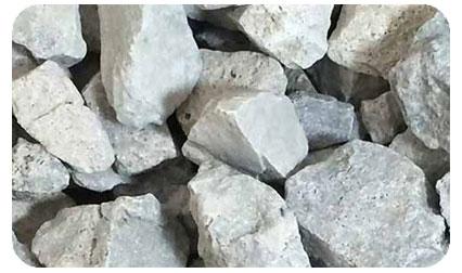 Limeston iran